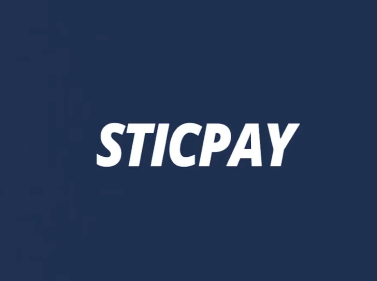 Sticpay payments article